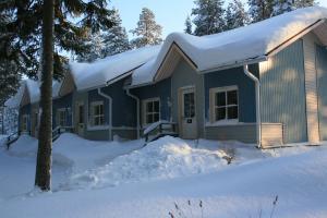 Lohijärven Eräkeskus - Meltosjärvi
