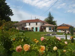 Accommodation in Saint-Uze
