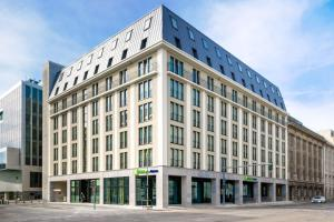 Holiday Inn Express - Berlin - Alexanderplatz
