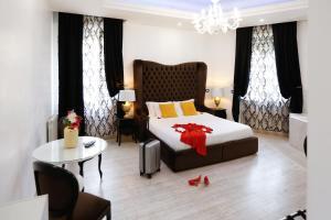 Escape Luxury Suite - abcRoma.com