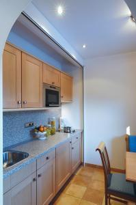 Apartments Hubertushof, Aparthotels  Toblach - big - 3