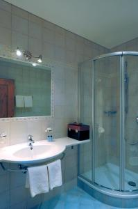 Apartments Hubertushof, Aparthotels  Toblach - big - 4