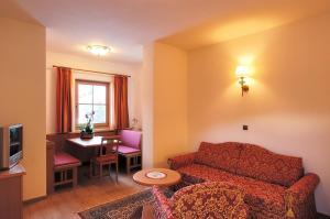 Apartments Hubertushof, Aparthotels  Toblach - big - 17