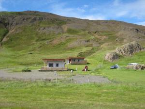 Accommodation in Vopnafjörður