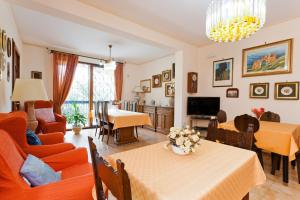 B&B Al Giardino, Bed & Breakfasts  Monreale - big - 53