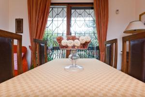 B&B Al Giardino, Bed & Breakfasts  Monreale - big - 22