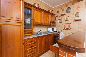 B&B Al Giardino, Bed & Breakfasts  Monreale - big - 23