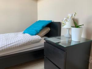 Oliva Apartament