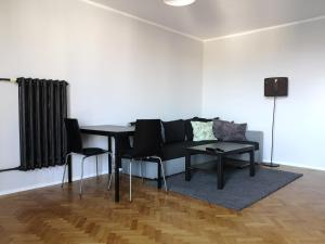 Apartament Gdynia City Port View