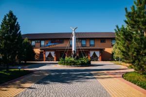 Отель Дельта Отель, Вилково