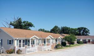 Nauvoo Vacation Condos and Villas