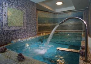 Grand Hotel Paradiso, Hotely  Catanzaro Lido - big - 65