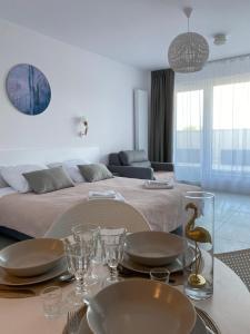 Gold Aquamarina Prima apartament