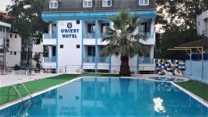 ORİENT HOTEL