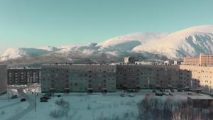 Apartments at Leningradskaya - Oktyabr'skiy