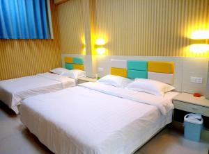 Qufu Garden Hotel