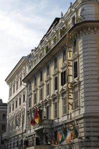 Hotel Genio - AbcAlberghi.com