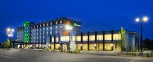 Holiday Inn Edmonton South - Evario Events, an IHG Hotel