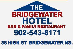 The Bridgewater Hotel