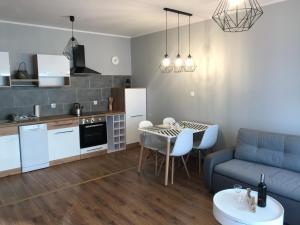 Apartament Aquasfera