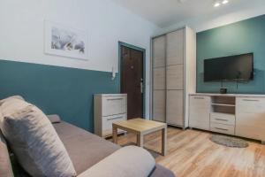 Zyblikiewicza Apartment 2