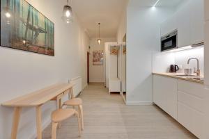 Studio Apartment 50 m from Monte Cassino