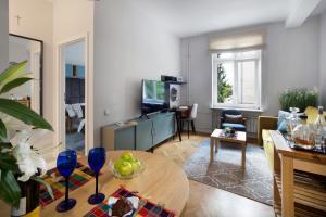 Siewierska PO Serviced Apartments