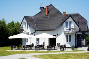 Villa-Alexandra-Mielenko, Hotels  Mielenko - big - 120