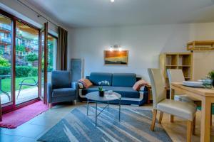 Apartament Koral centrum taras