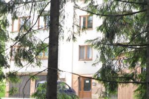 Apartmán Čučoriedka