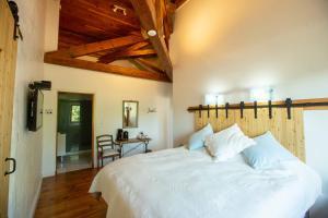 Location gîte, chambres d'hotes Domaine de Terrac dans le département Ariège 9