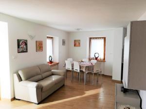 Appartamento Rosina, per 4/6 persone. In centro - AbcAlberghi.com