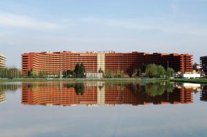 Ripamonti Residence & Hotel Milano, Hotely  Pieve Emanuele - big - 1