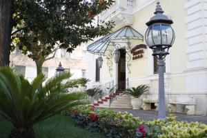 Hotel Villa Pinciana - abcRoma.com