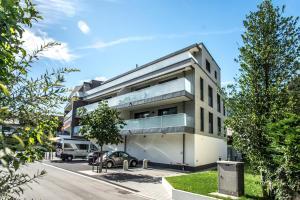 Apartment Rugenpark 11 - GriwaRent AG - Hotel - Interlaken