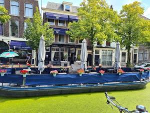 Hotel Bridges House Delft in Delft