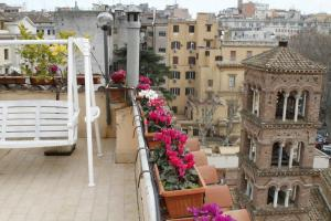 Viminale hotel,  Rome, Italy. The photo picture quality can be variable. We apologize if the quality is of an unacceptable level.