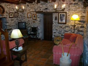 Casa de Aldea Rural Los Glayus