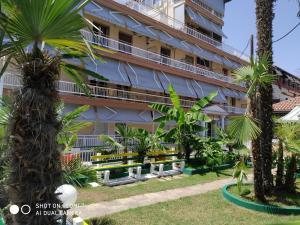 Kipos Apartments
