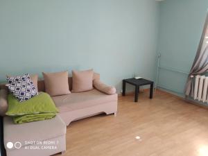 Apartament przy porcie