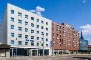 obrázek - ibis budget Ulm City