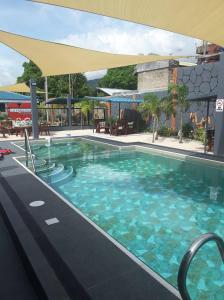 Cave Beach Resort