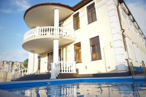 Villa Park&Spa
