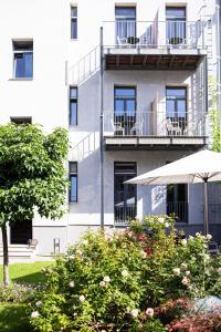 Hotel Stadthaus
