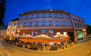 Grand Hotel Trencin