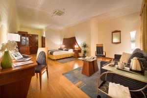 4 hviezdičkový hotel Grandhotel Zvon České Budějovice Česko