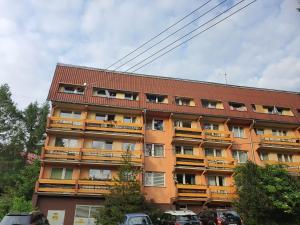 Apartament blisko centrum Szklarskiej Poreby