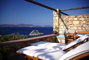 Eirini Luxury Hotel Villas, Виллы  Грикос - big - 65