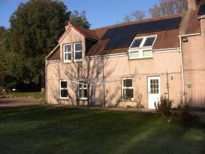 The Studio Pod, St Andrews