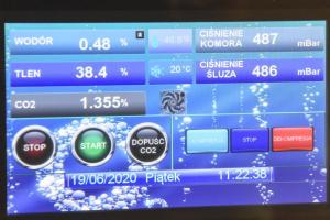 NORMOBARIA EDEN przy SUNTAGO PARK OF POLAND